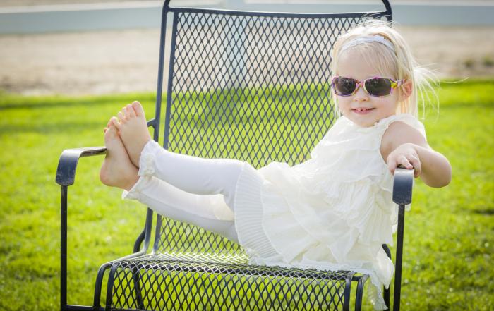 Toddler Temperament Quiz