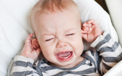 What Causes a Sleep Regression in Babies?