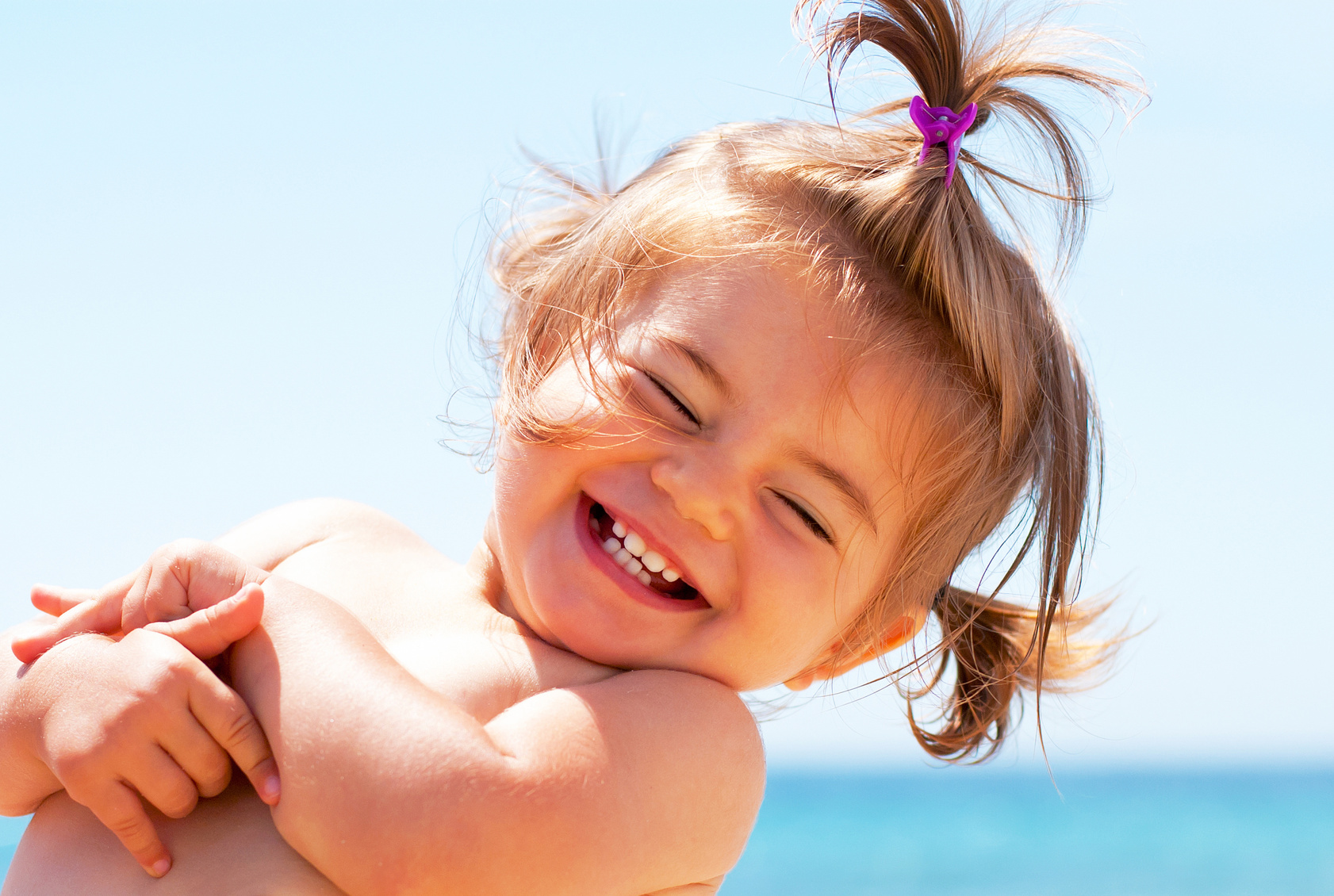 QUIZ: What's Your Baby's Personality?