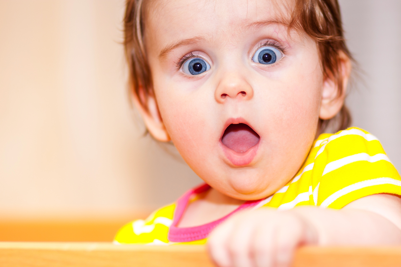 Is Your Baby or Toddler Highly Sensitive?