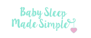 Baby Sleep Made Simple Logo