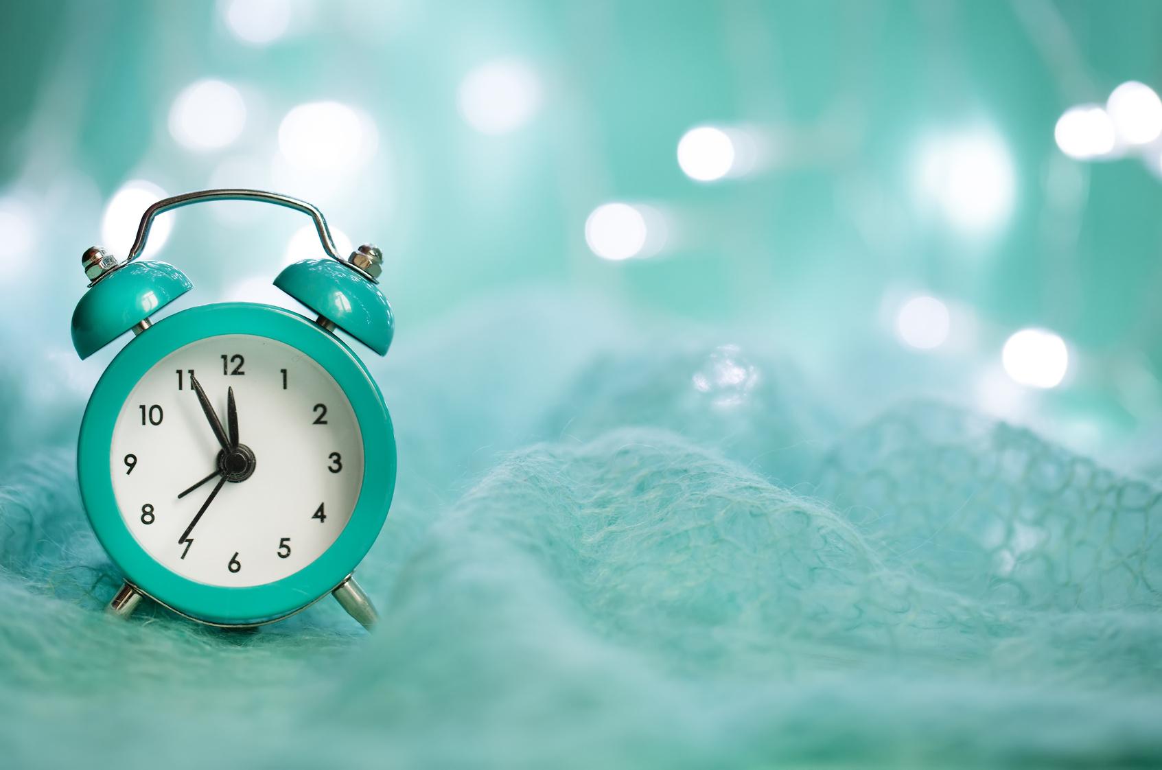 "Daylight Saving Baby & Toddler Sleep Tips for ""Falling Back"""