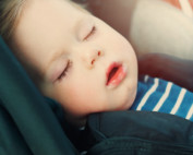 How to survive baby toddler jet lag guide