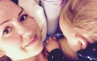 8 Reasons Why I Still Breastfeed My Toddler