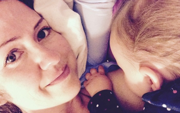8 Reasons Why I Still Breastfeed My Toddler