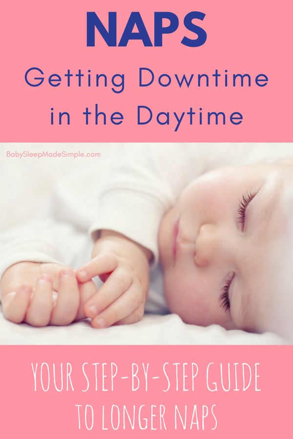 ae355bc32 How to Extend Your Baby s Short Naps (9 simple steps)