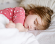How to keep your toddler from getting out of bed repeatedly at night