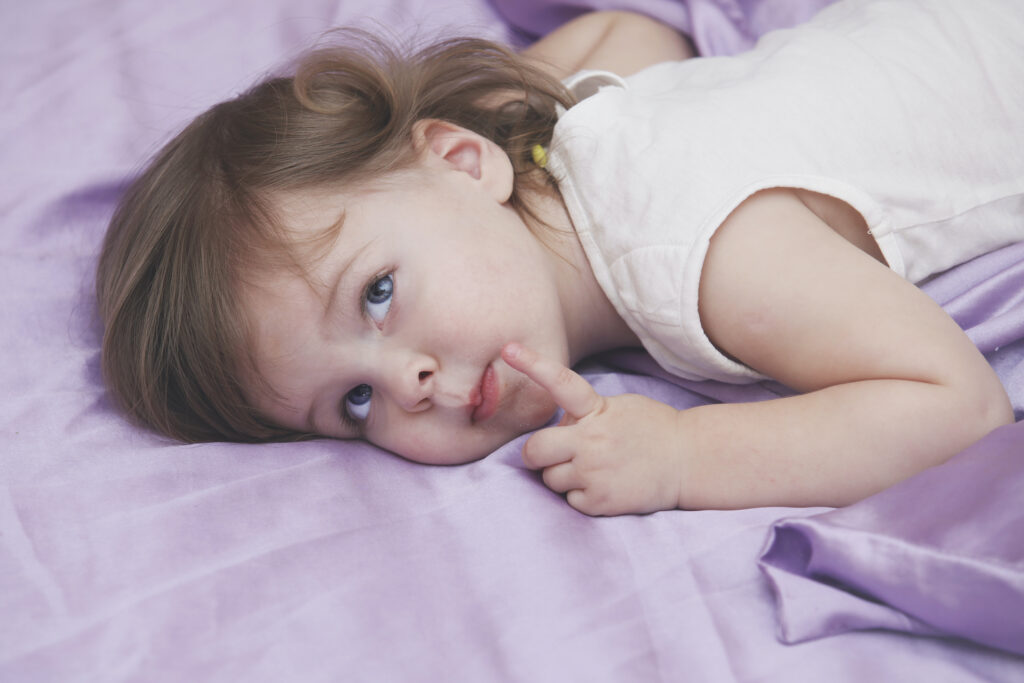 What to do when your toddler wakes up too early- 5 essential steps