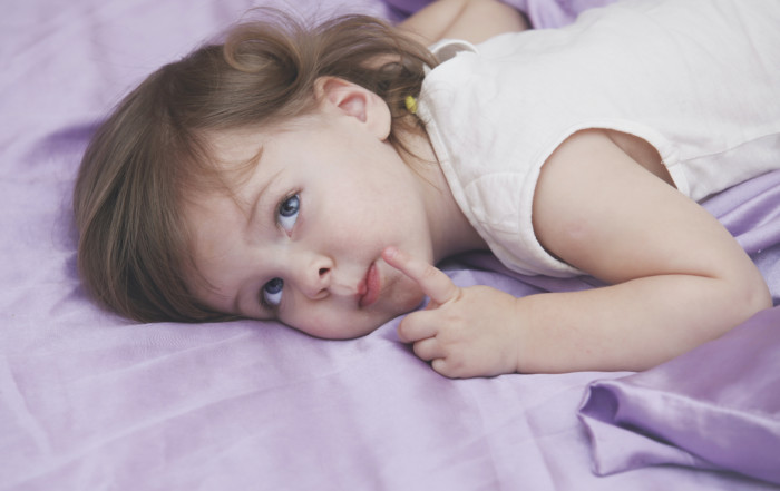 How to stop your toddler from waking too early