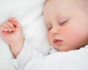 11 month old baby sleep training