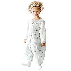 tealbee dreamsuit toddler baby sleep sack bag