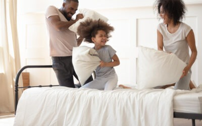 Why Your Baby Needs a Bedtime Routine